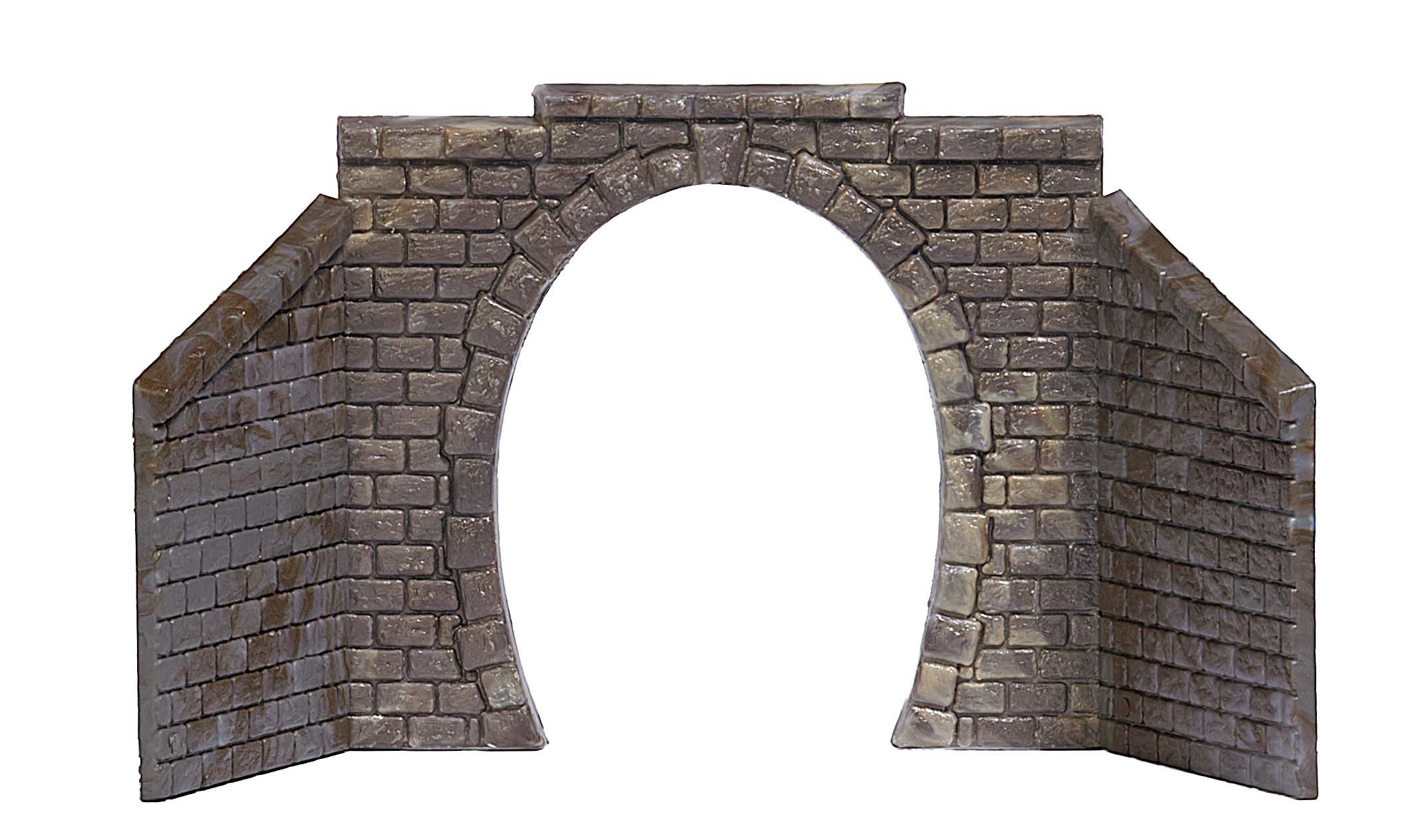 Tunnelportal eingleisig