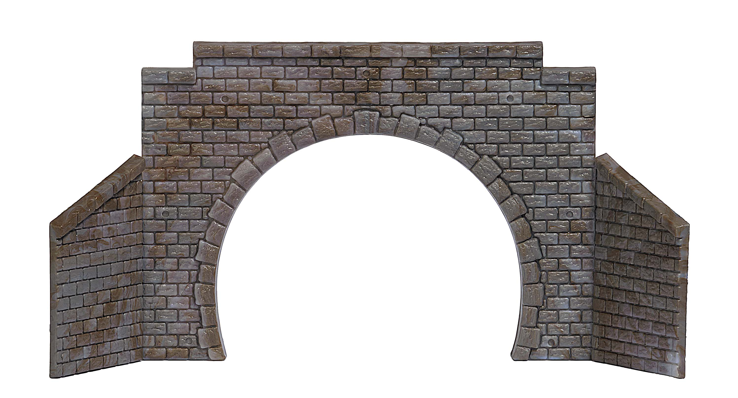 Tunnelportal zweigleisig