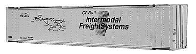 Canadian Pacific Intermodal