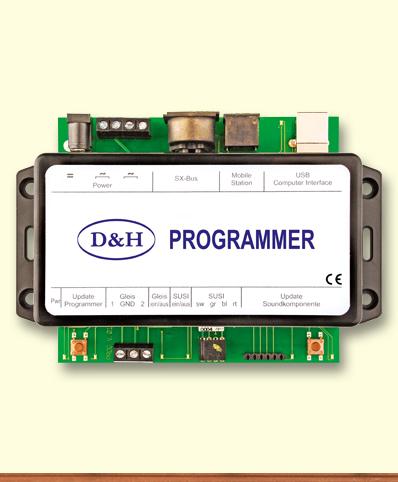 USB Programmer