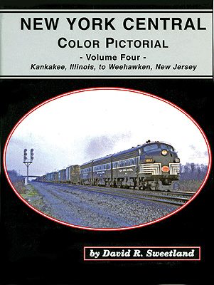 New York Central, Vol. 4