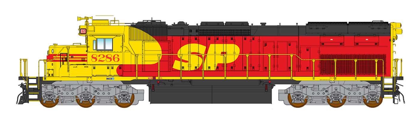 Southern Pacific (Merger)