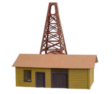 Pump House Kit