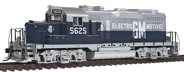 EMD GP20