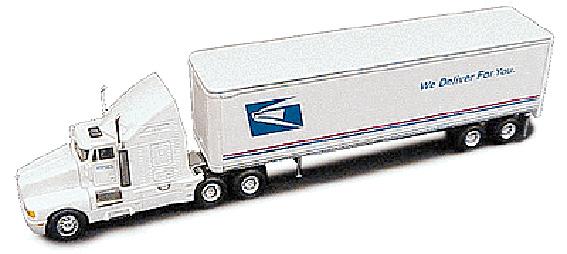 USPS United States Postal Service