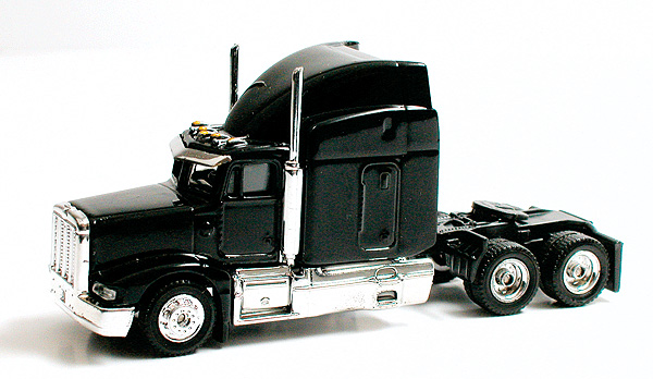 Peterbilt Tractor