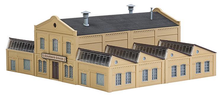 Schuhfabrik Schmidt