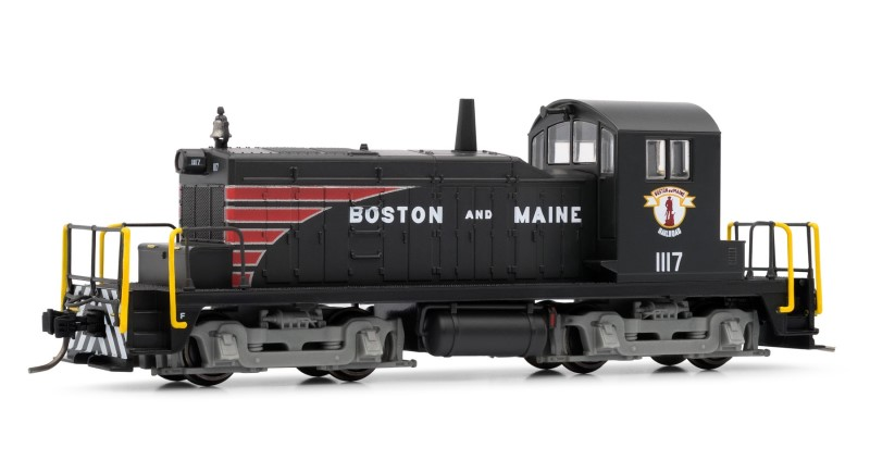Boston & Maine