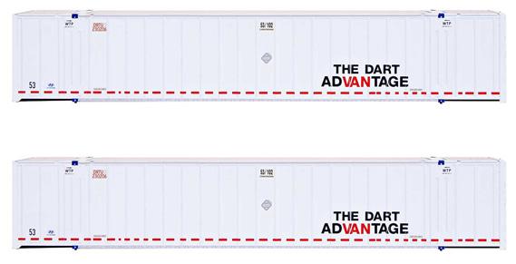 DRTU / Dart Advantage