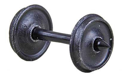 """Code 88 36"""" RP25 Wheelset (12)"""