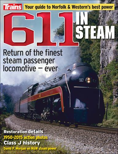 611 in Steam