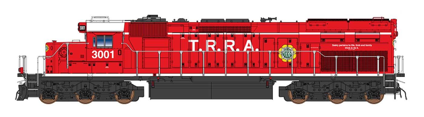 Terminal Railroad