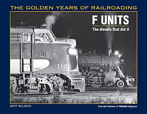 F Units: The Diesel that Did it