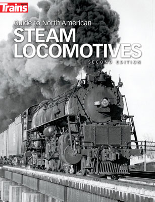 Guide to NA Steam Locos, 2nd Edition