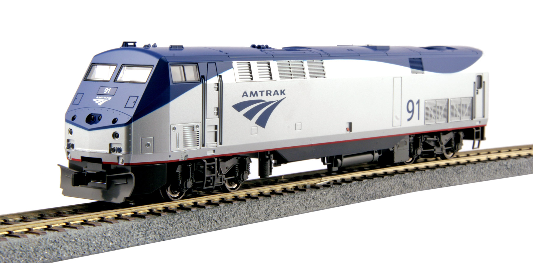 Amtrak, Phase Vb