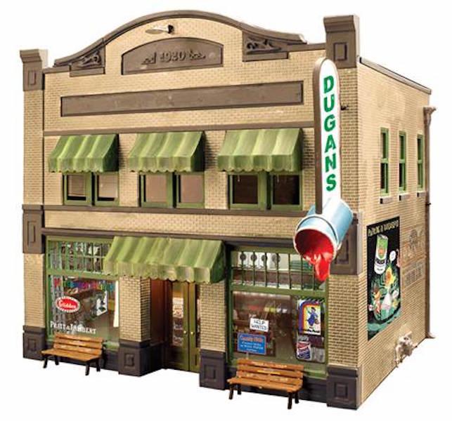 Dugan´s Paint Store