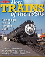 More Trains of the 1950s