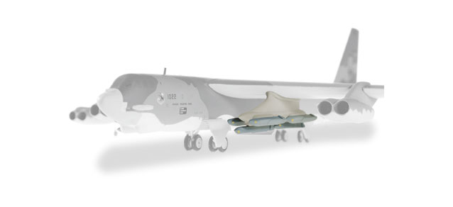 AGM-86 Cruise Missile Set