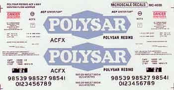 Polysar Resins (ACFX)