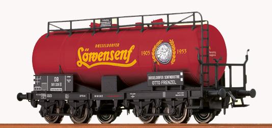 DB / Löwensenf