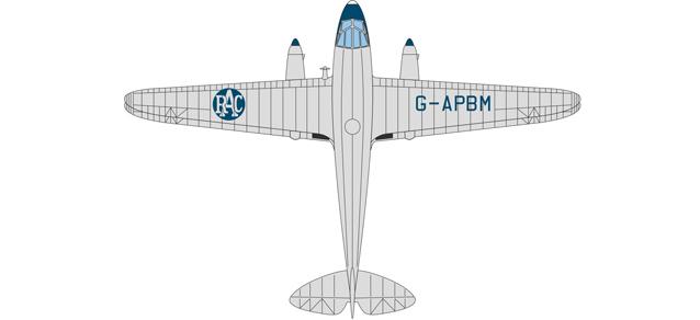 Air Couriers Ltd.