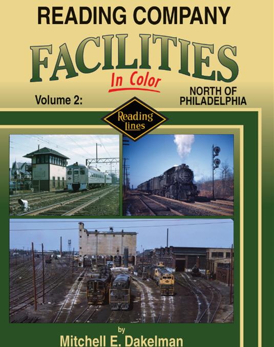 Reading Facilities, Vol. 2