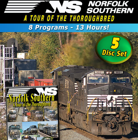 Norfolk Southern Package