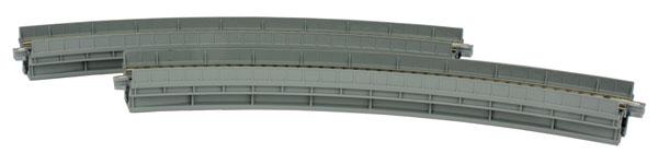 Curved Viaduct (single) R282-45°