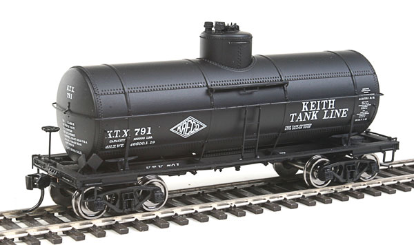 Keith Tank Lines