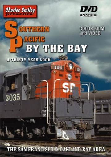 Southern Pacific by the Bay