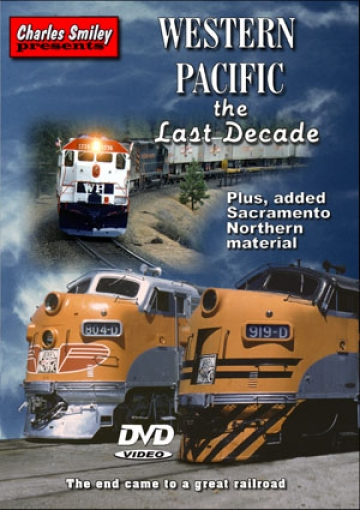 Western Pacific - The last Decade