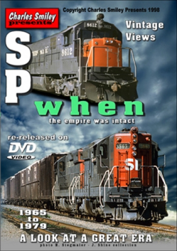Southern Pacific - When the Empire was intact
