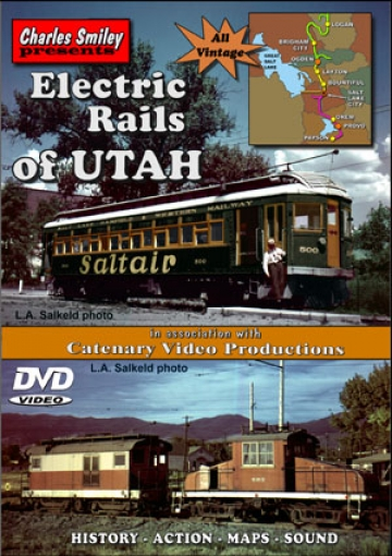 Electric Rails of Utah