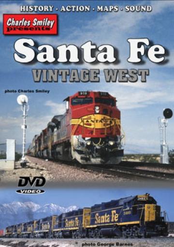 Santa Fe Vintage West