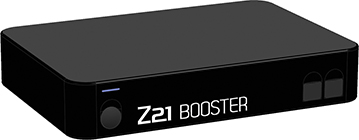 Z21 Booster, 3A