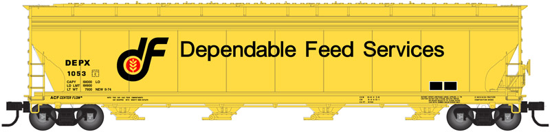 Dependable Feeds