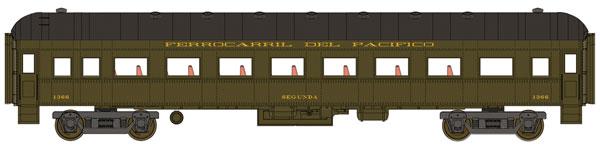 Ferrocarril del Pacifico