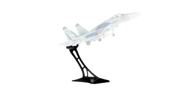 MiG-29 Display Stand