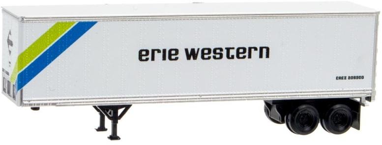 Erie Western