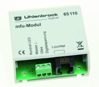 mfx-Modul für Intellibox II