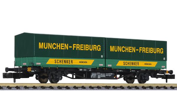 DB / Schenker