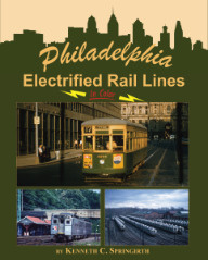 Philadelphia Electrified Rail Lines