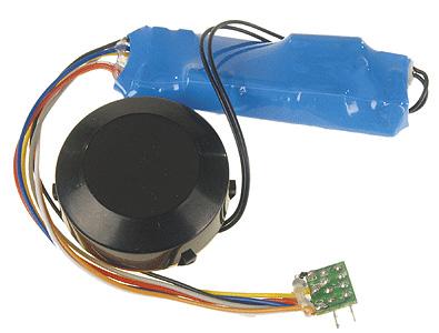 Universal Sound Decoder