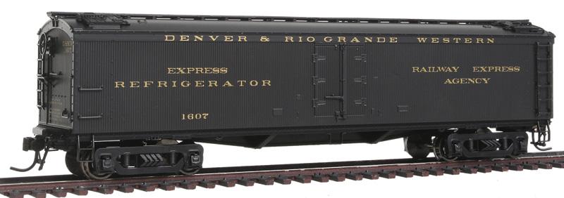 Denver & Rio Grande