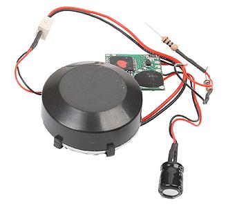 Sound Decoder w/speaker