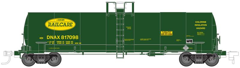 Dana Railcare