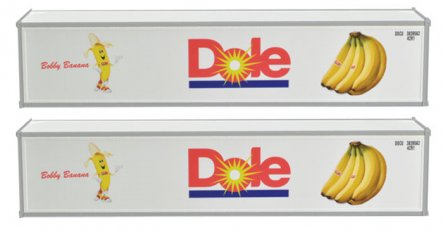 Dole (Bobby Banana, crossed legs)