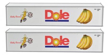 Dole (Bobby Banana, w/soccerball)