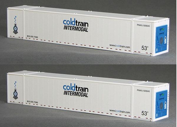 ColdTrain Intermodal