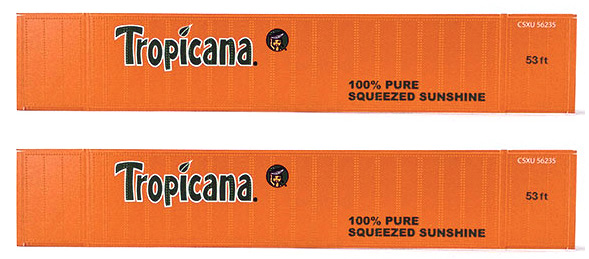 Tropicana (100% Pure Sunshine)